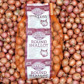 Round Pickling Shallots - Large Size (45+mm)